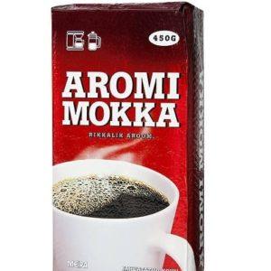 Aromi Mokka filtrikohv 450g