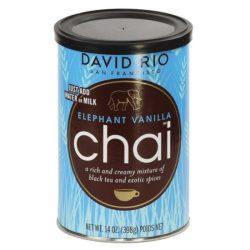 Chai Elephant Vanilla 398g