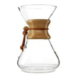 Chemex kohvikann 10tassi