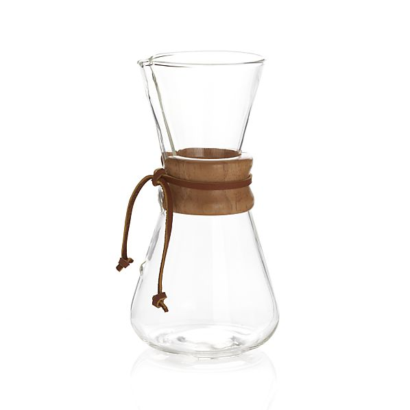 Chemex kohvikann 3tassi