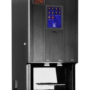 Coffee Queen CQube LF13 Touch kuumajoogikeskus