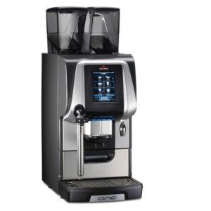 Egro One Touch Pure Coffee kohvimasin