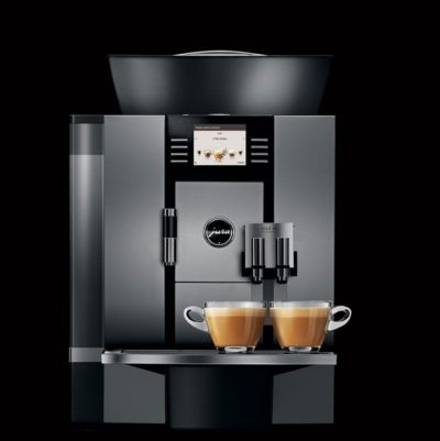 Espressomasin JURA GIGA X3 Professional