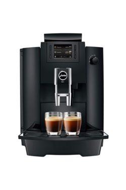 Espressomasin JURA WE6