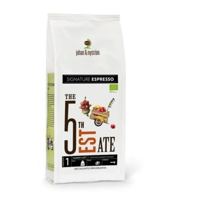 Mahekasvatatud 5th Estate Espresso 500g