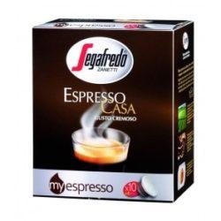 Segafredo Espresso Casa kapslid