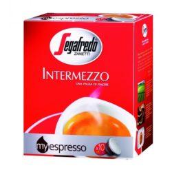 Segafredo Intermezzo kapslid