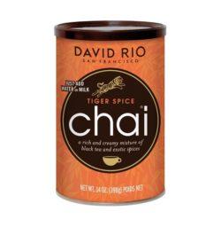 Chai Tiger Spice 398g