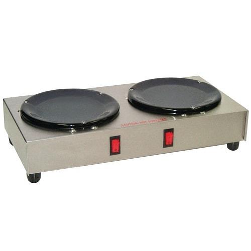 Grindmaster BW-2 soojendusplaat