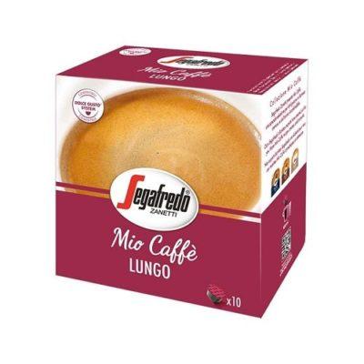 Segafredo Mio Caffe Lungo kapsel
