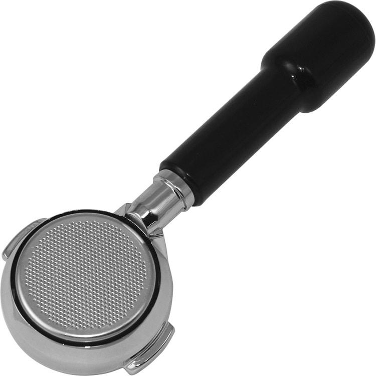 Rancilio bottomless filter holder