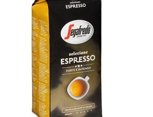 Segafredo Selezione Espresso kohvioad