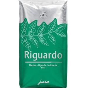 JURA Riquardo kohvioad 250g