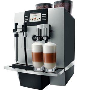 Espressomasin JURA GIGA X9c